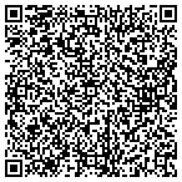 QR-код с контактной информацией организации Рапетский, ИП