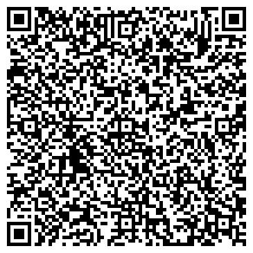QR-код с контактной информацией организации Империя Дизайна, ТОО