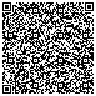 QR-код с контактной информацией организации Альфа-Пласт, ТОО