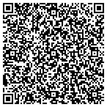 QR-код с контактной информацией организации Real house (Реал хаус), ИП