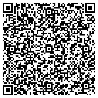 QR-код с контактной информацией организации СервисСитиКом, ИП