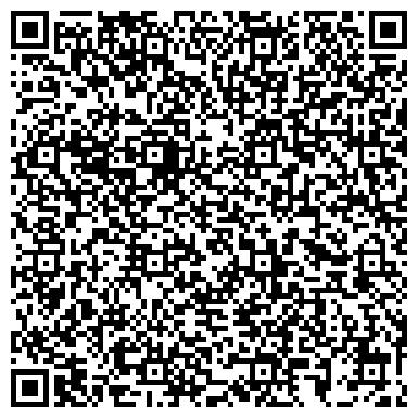 QR-код с контактной информацией организации Рудненская фабрика натяжных потолков, ИП