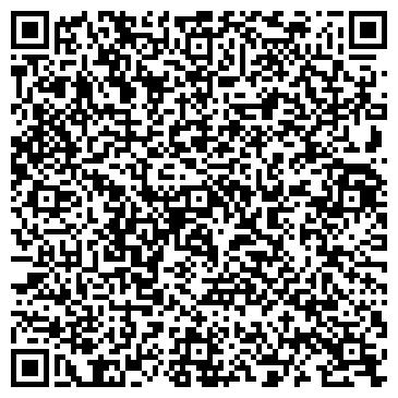 QR-код с контактной информацией организации Stretch ceilings