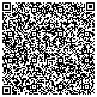 QR-код с контактной информацией организации Силь де Франс (Ciel de France), ИП