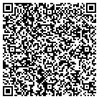 QR-код с контактной информацией организации Полмарк