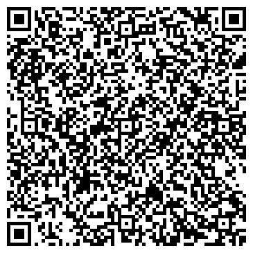 QR-код с контактной информацией организации Респект, ИП