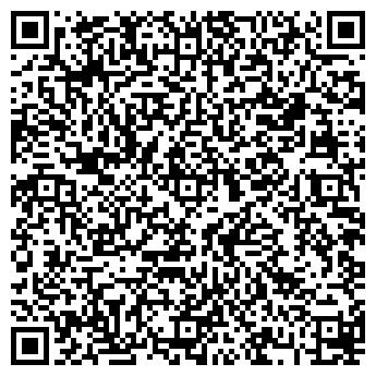 QR-код с контактной информацией организации Обрацзовые Потолки, ИП