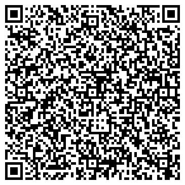 QR-код с контактной информацией организации POTOLO4EK