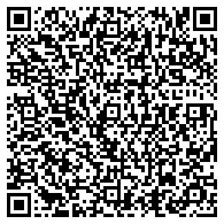 QR-код с контактной информацией организации F`ART