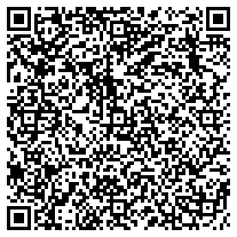 QR-код с контактной информацией организации СПД Савинова Е.В.