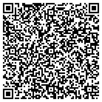 QR-код с контактной информацией организации ЧП Виктория
