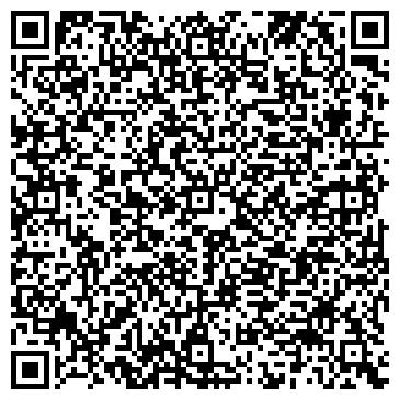 QR-код с контактной информацией организации Потолки БЛИК, ООО