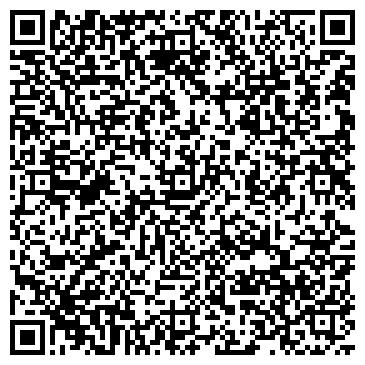 """QR-код с контактной информацией организации ТМ """"5plus"""""""