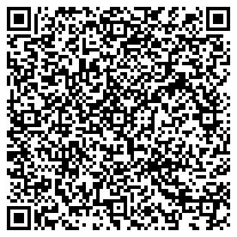 QR-код с контактной информацией организации БелПромАльп, ЧП