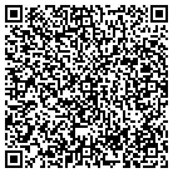 QR-код с контактной информацией организации Кротов О. С., ИП