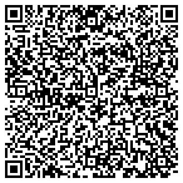 QR-код с контактной информацией организации Альбитерра-Энерго, ООО