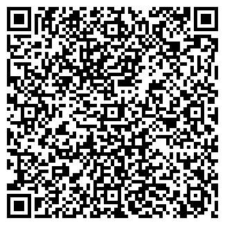QR-код с контактной информацией организации Булич, ИП