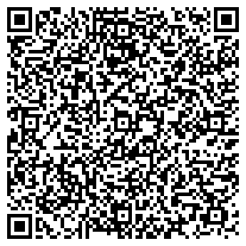 QR-код с контактной информацией организации СТС-Климат, CООО