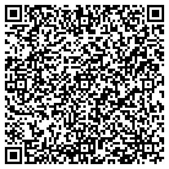 QR-код с контактной информацией организации АВ-Про, ООО