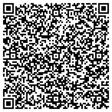 QR-код с контактной информацией организации Междугородная связь, филиал