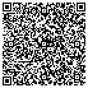 QR-код с контактной информацией организации Белглобалстрой, ЧСУП