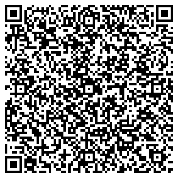 QR-код с контактной информацией организации ИрреалСтрой Групп, ООО
