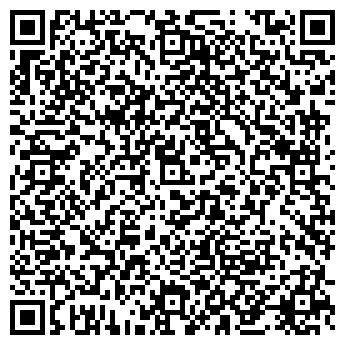 QR-код с контактной информацией организации Кип-оранж, ОДО