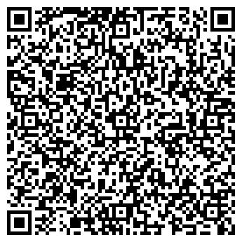 QR-код с контактной информацией организации Малина-тех, ЧУП