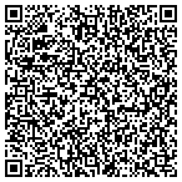 QR-код с контактной информацией организации АТЛАС ИНВЕСТ, ОДО