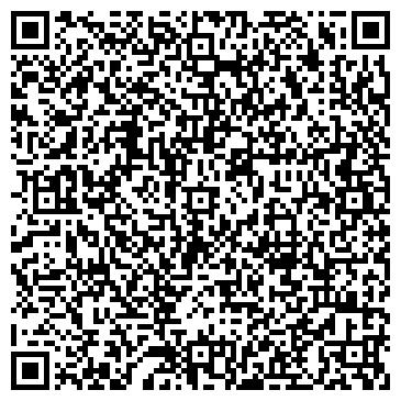 QR-код с контактной информацией организации Промышленный стиль, УП