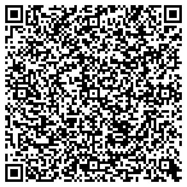 QR-код с контактной информацией организации Промакватепло, ЧП