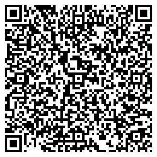 QR-код с контактной информацией организации Денста, ООО