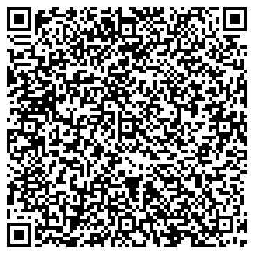 QR-код с контактной информацией организации ДЭЛС, ООО научно-технический центр