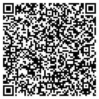 QR-код с контактной информацией организации Андрей, ИП
