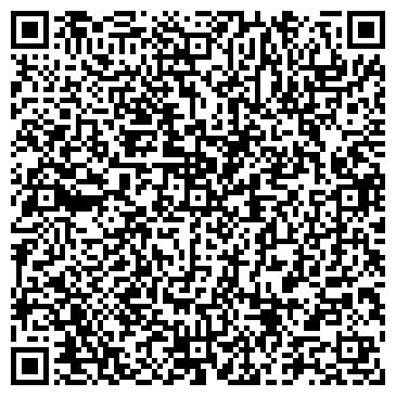 QR-код с контактной информацией организации АГИР Энерго, ООО