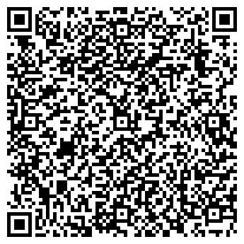 QR-код с контактной информацией организации Абсолютаудит, ООО