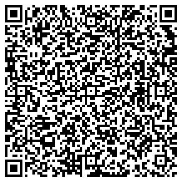 QR-код с контактной информацией организации Брестоблгидромет, УП
