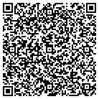 QR-код с контактной информацией организации Институт электроники