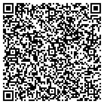 QR-код с контактной информацией организации Serverok, ЧП
