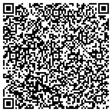 QR-код с контактной информацией организации Жук Б. В., ИП