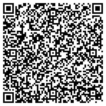 QR-код с контактной информацией организации Оксна, ЗАО