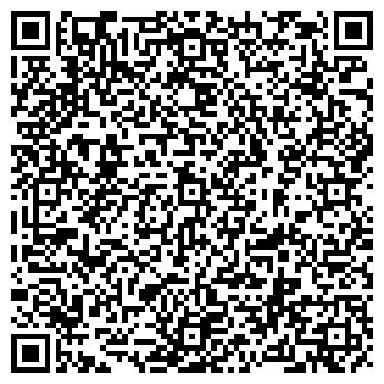 QR-код с контактной информацией организации Параховник М. А., ИП