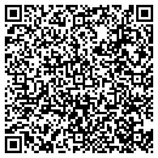 QR-код с контактной информацией организации Караневич,ИП
