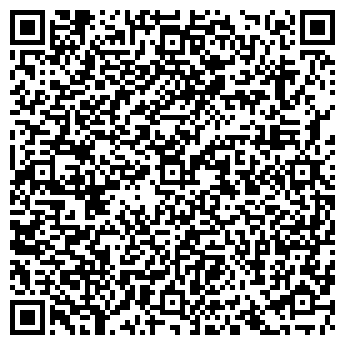 QR-код с контактной информацией организации ЭБТА-электро, ЧУП