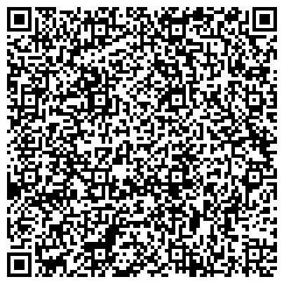 QR-код с контактной информацией организации Брестское предприятие производственных и инжиниринговых услуг, ОДО