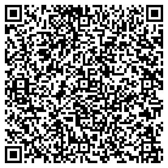 QR-код с контактной информацией организации Техэнергоремонт, ЧУП