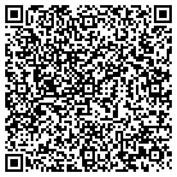 QR-код с контактной информацией организации Олесюк А. Р., ИП