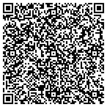 QR-код с контактной информацией организации Вентмонтаж, ЧУПП