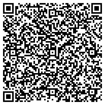 QR-код с контактной информацией организации Промэнергомаш, ЗАО