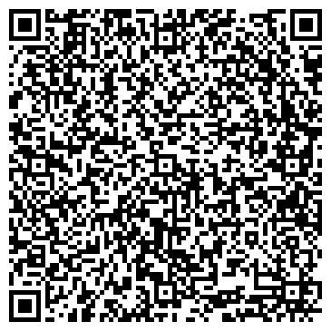 QR-код с контактной информацией организации Ариэс-Электро, ООО